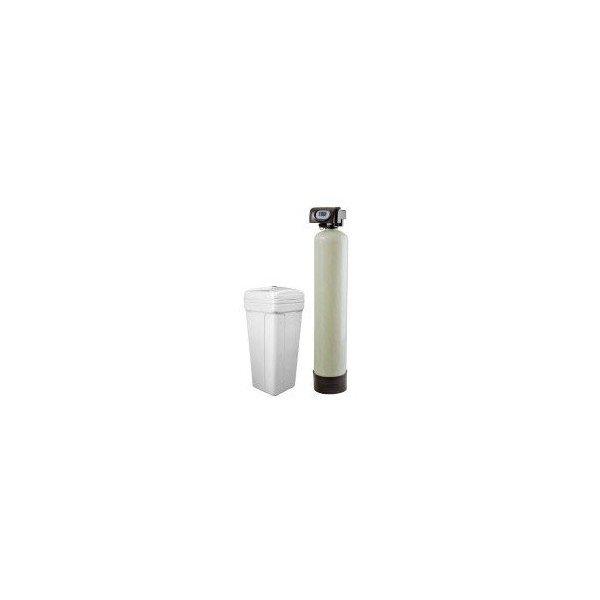 Многоцелевой фильтр Аквафор Юник 10 на основе колонны 10х54 с автоматическим клапаном