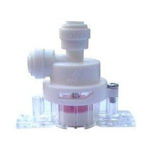 Клапан защиты от протечек 1/4 JG