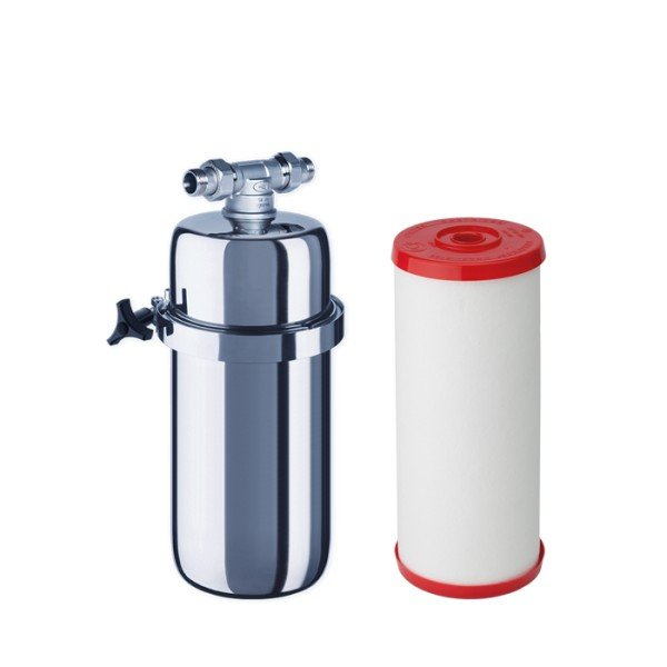 Аквафор Викинг Миди для горячей воды с полипропиленовым модулем