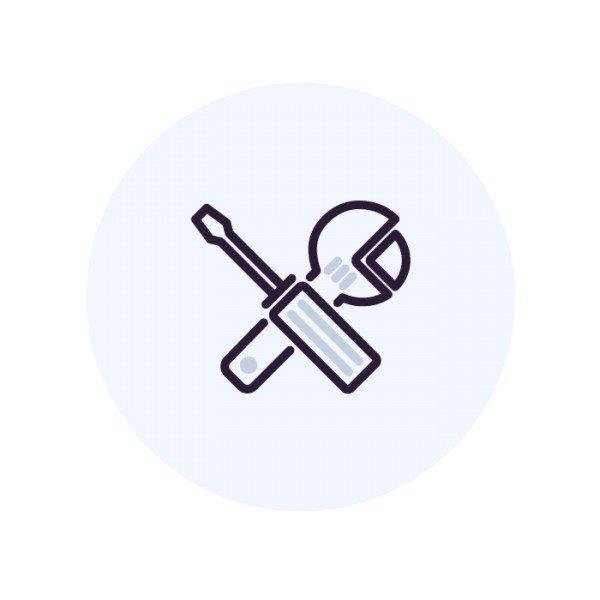 Установка фильтрующей лейки для душа (насадки для душа)